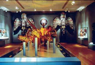Northwest Native American Art Galleries